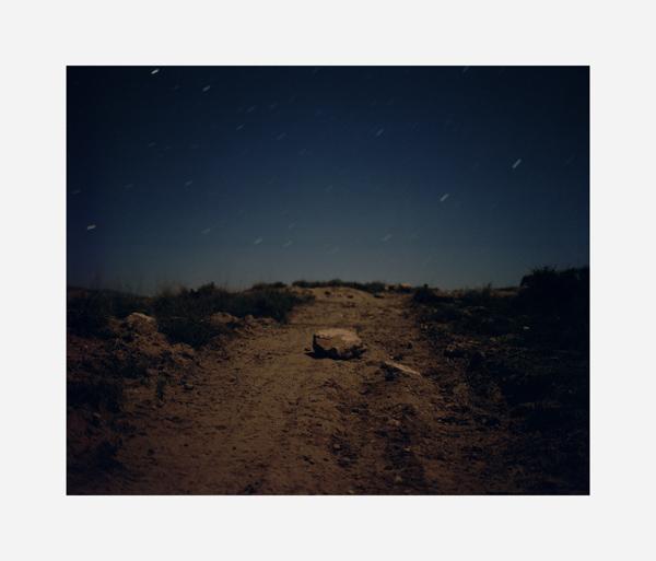 Camino I. Las Sillas, 1999