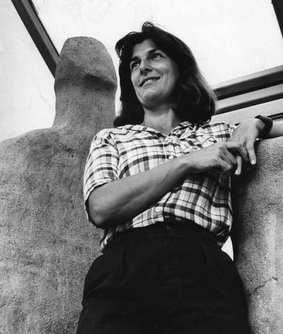 Isabel Garay