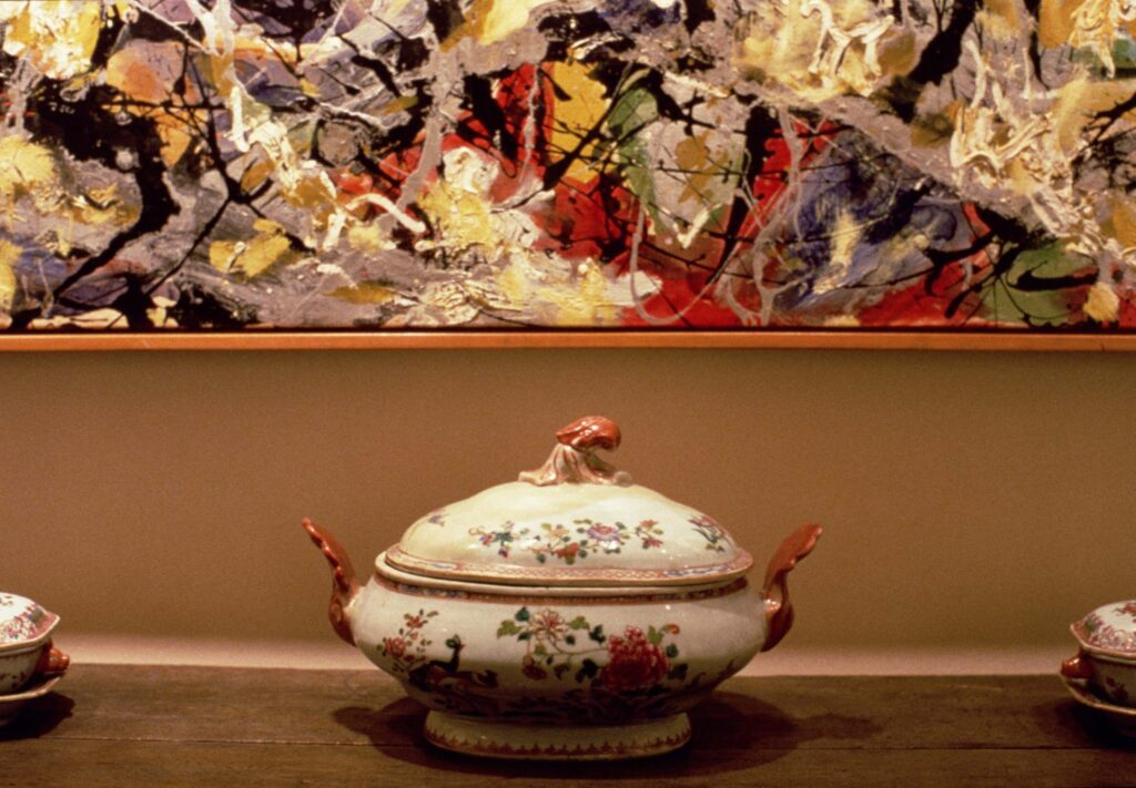 Pollock and Tureen, 1984