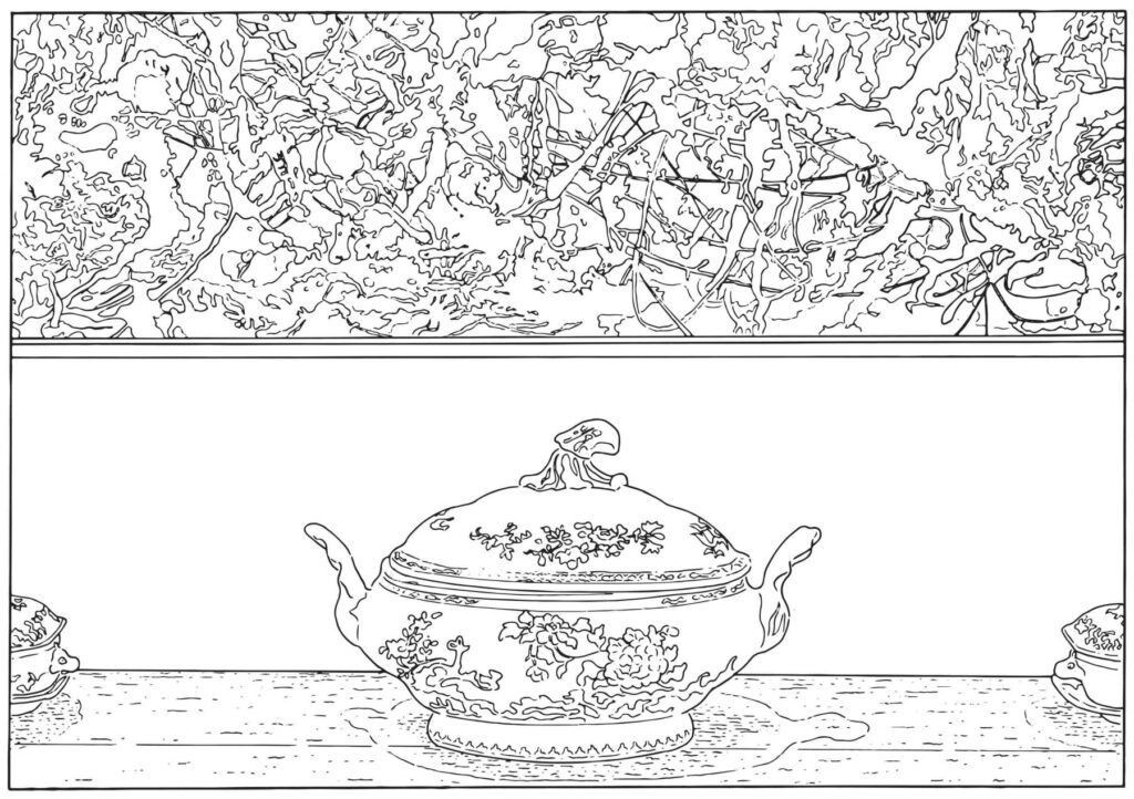 Pollock and Tureen, 1984-2013