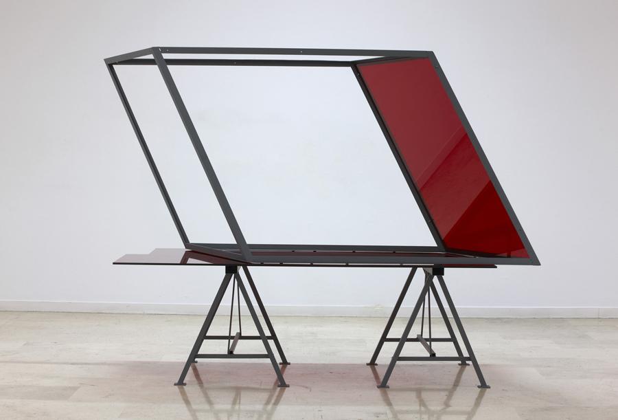 Escultura, 2011
