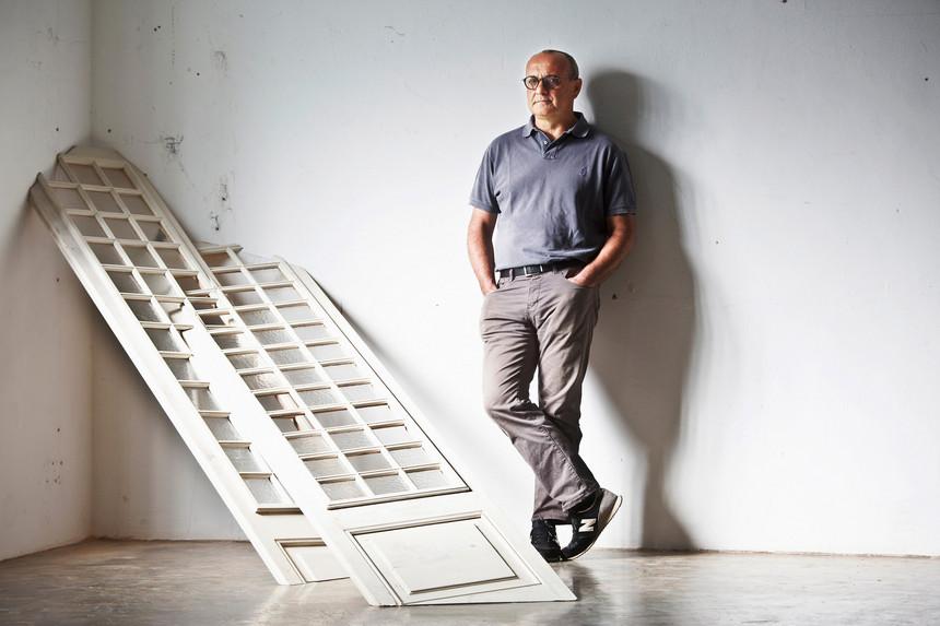 José Pedro Croft