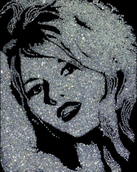 Vik Muniz, Brigitte Bardot