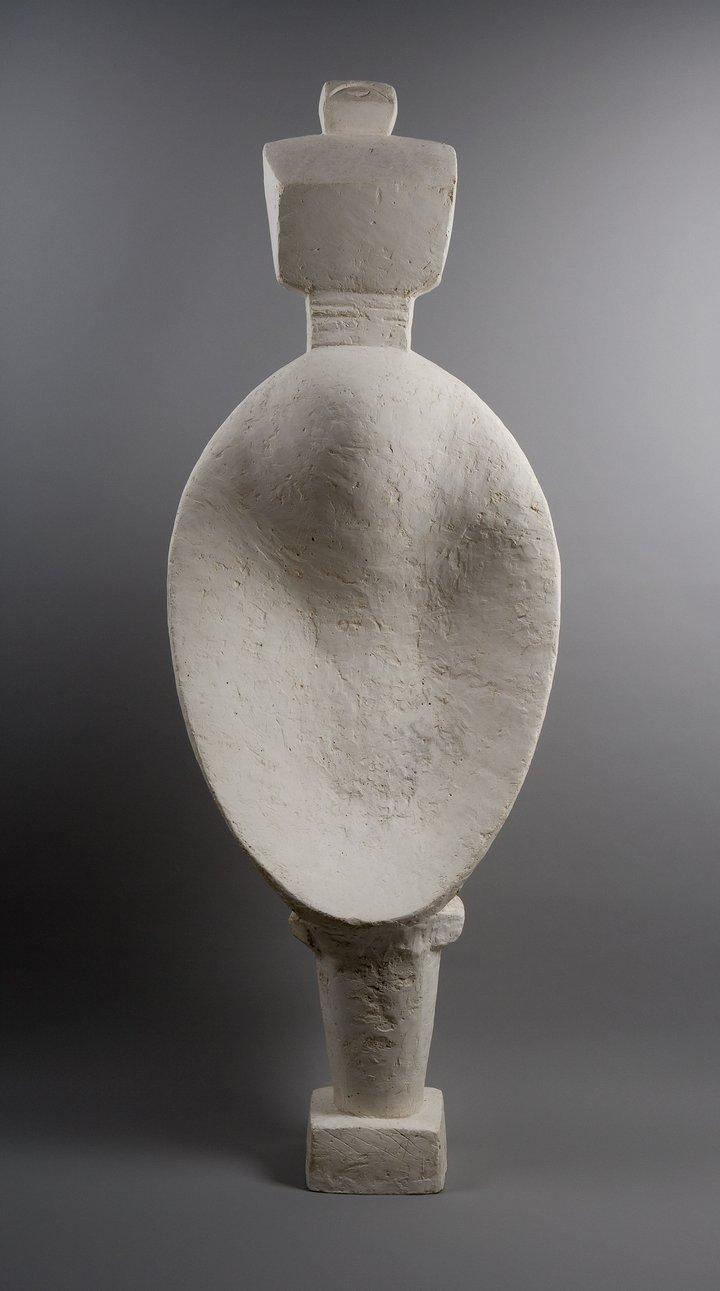 Spoon Woman 1927 Collection Fondation Alberto et Annette Giacometti, Paris (inv.1994-0297) © Alberto Giacometti Estate, ACS+DACS, 2017
