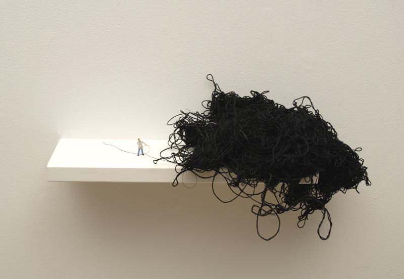 Black String, 2007