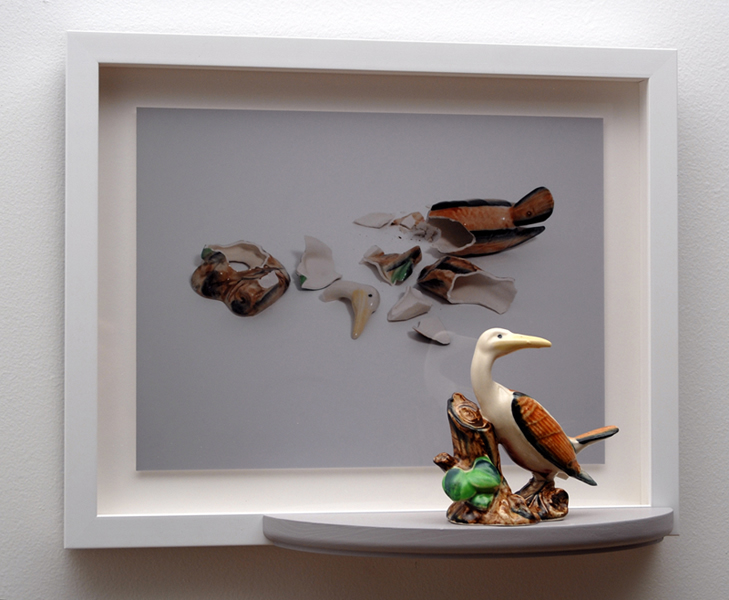 Reconstruction (Bird), 2007
