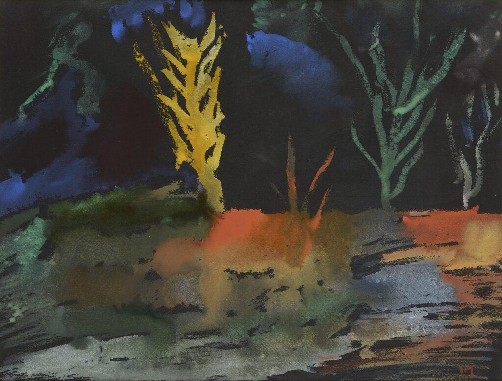 Sin título, 1938