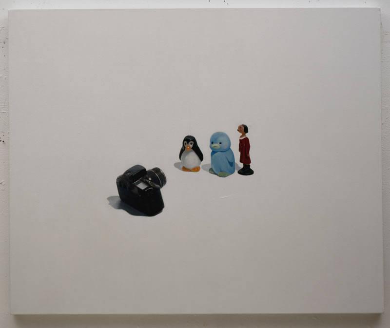 The Photograph II, 1996