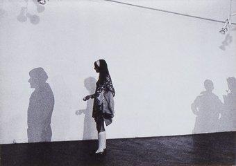 Untitled (Shadows), 1969