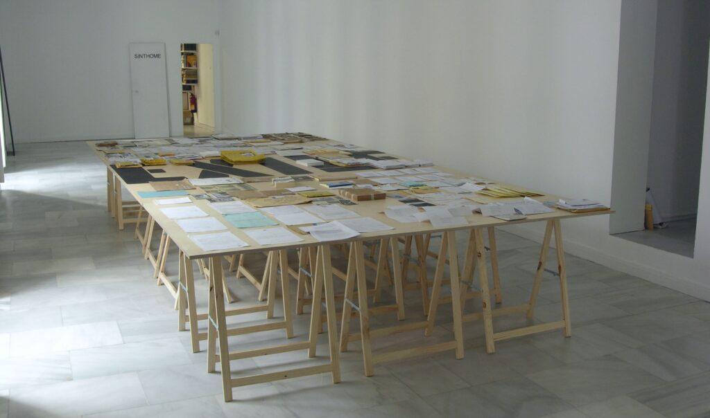Exilio, 2012