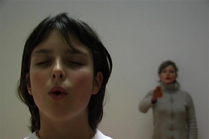 Le futur doit être dangeureux, 2005