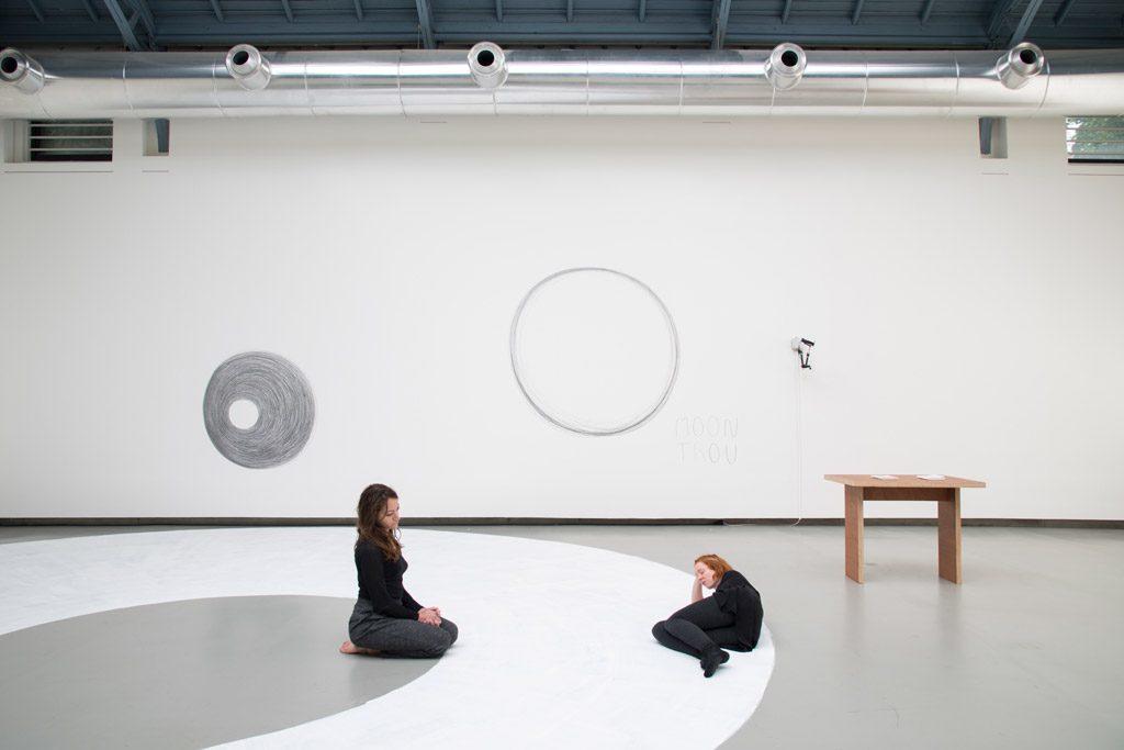 Segunda Vez Fotografía de Clémence Bellisson e Isabelle Arthuis
