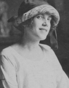 Tarsila do Amaral, ca. 1921
